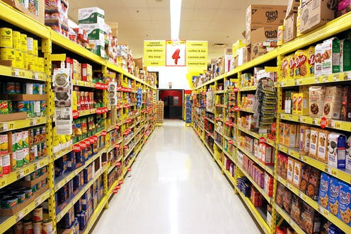 Shrinkflation: When less is not more at the grocery store