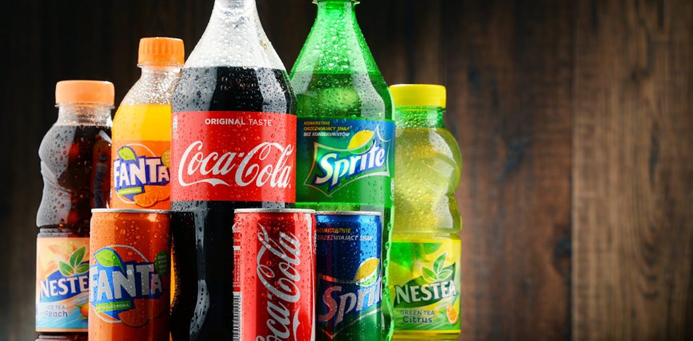 world health organisation diet soft drink