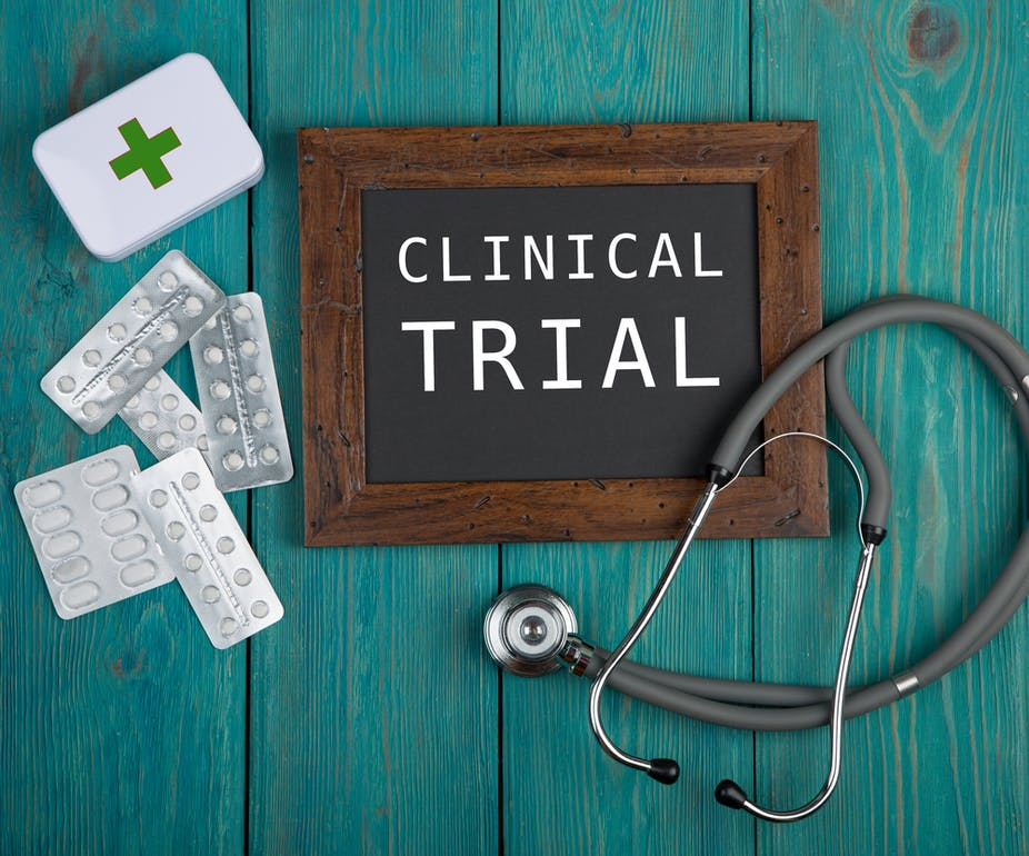 Image result for clinical trials