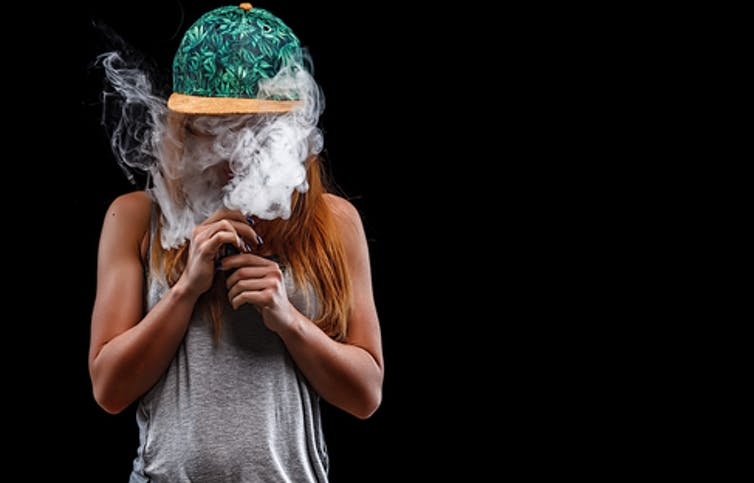 Juul: Why a trendy e-cig is causing a social – and public