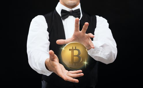 does the wash rule apply to cryptocurrency