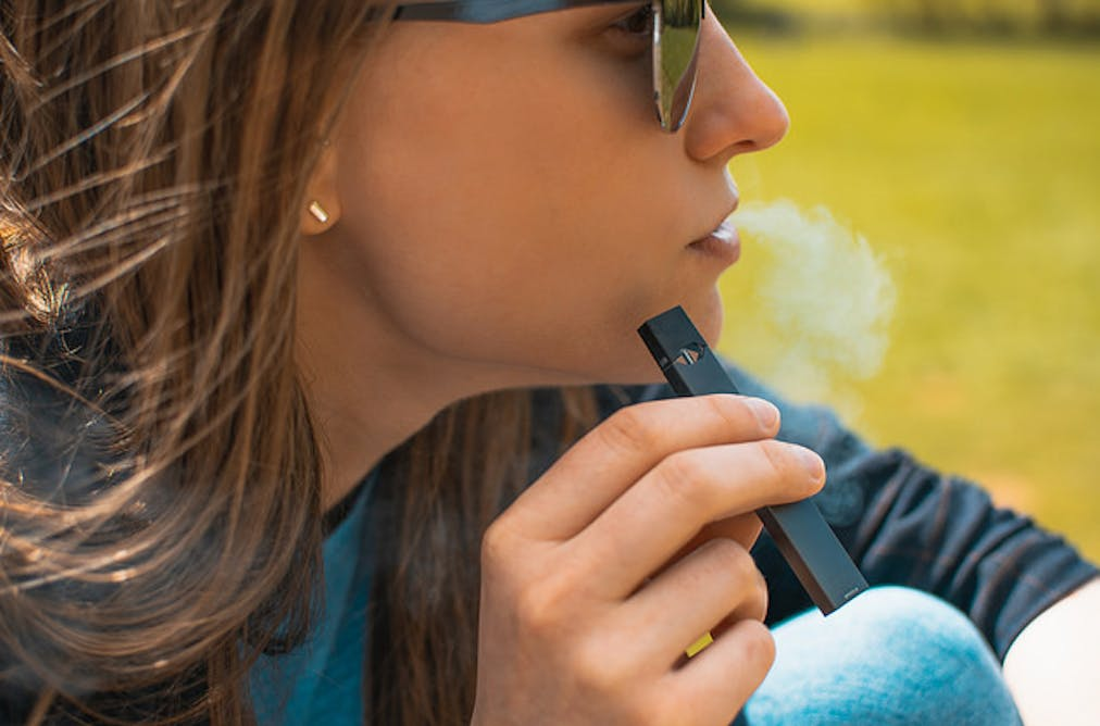 Is Juul making it easy for kids to vape in school? New study