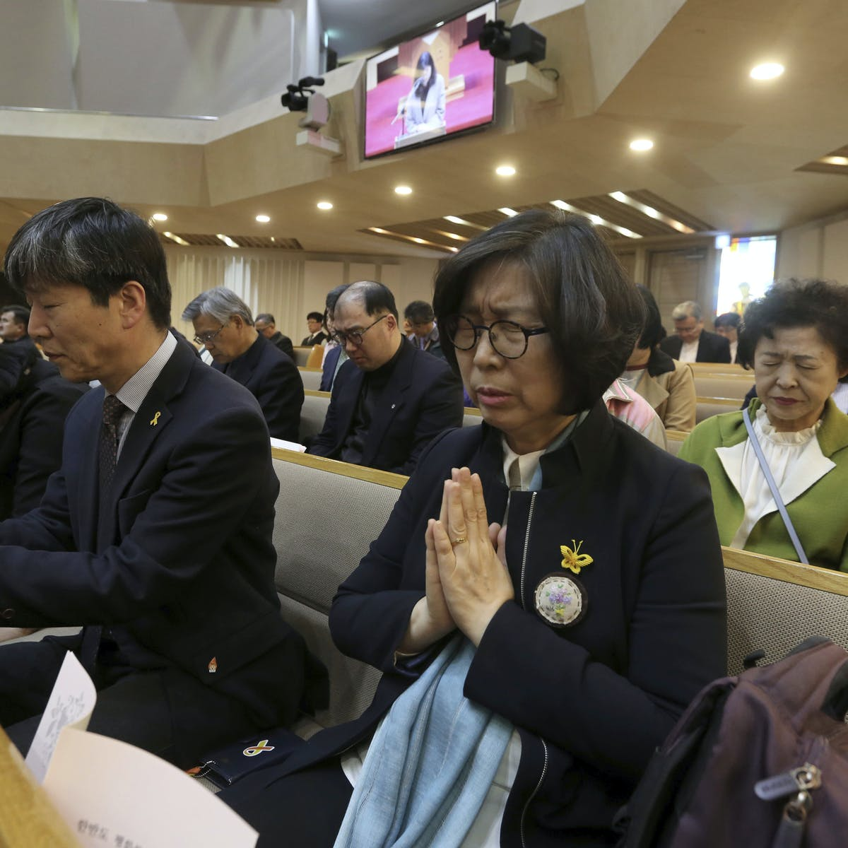 For many South Korean Christians, reunification with the North is a