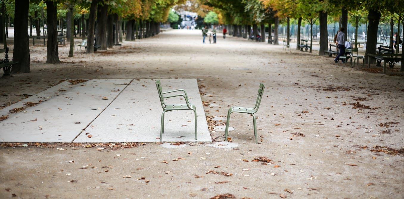 Ta chaise n'est pas « la » chaise… ou comment aider les enfants autistes Asperger
