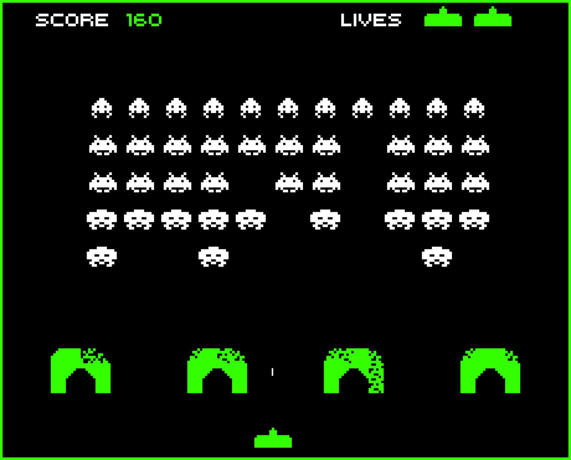 تعرف على تاريخ الألعاب الرقمية
