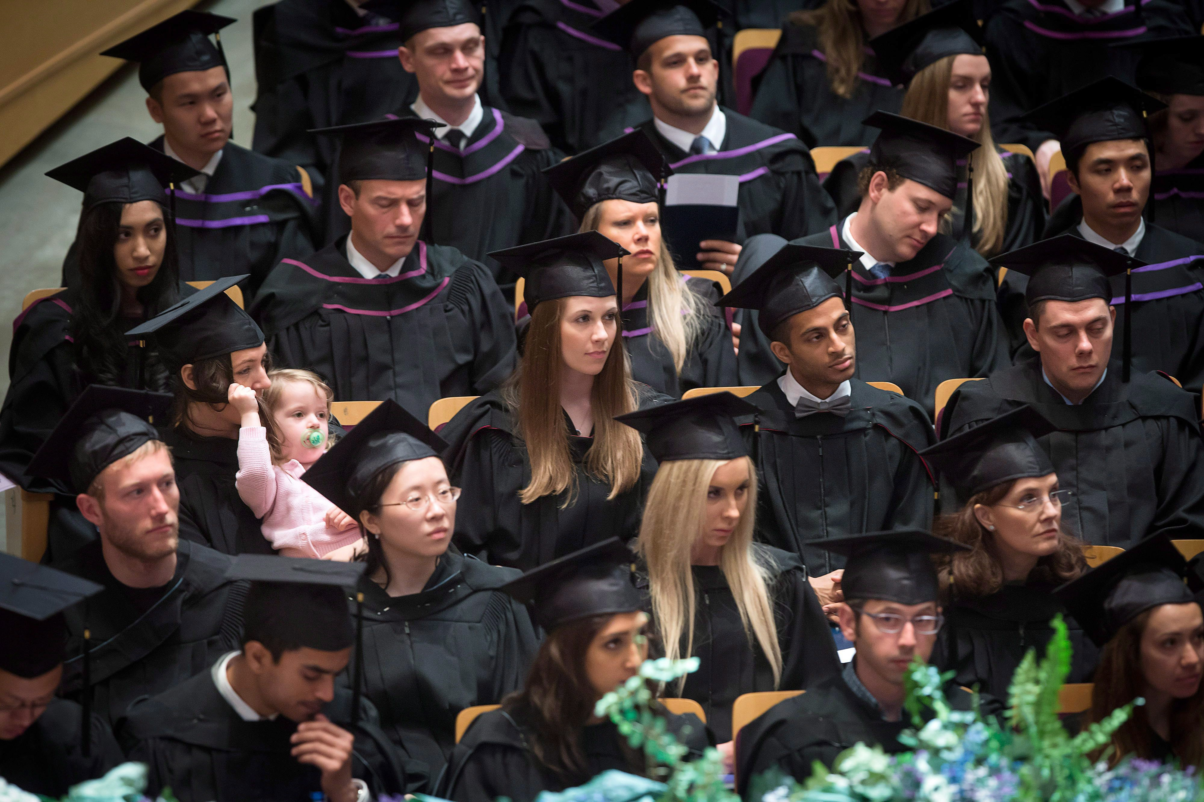 How a humanities degree will serve you in a disruptive economy