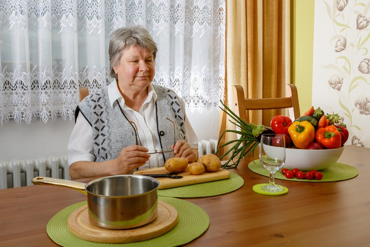Caring for elderly Australians in a home-like setting can reduce hospital visits