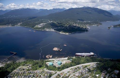 Canada's Paris-pipeline paradox