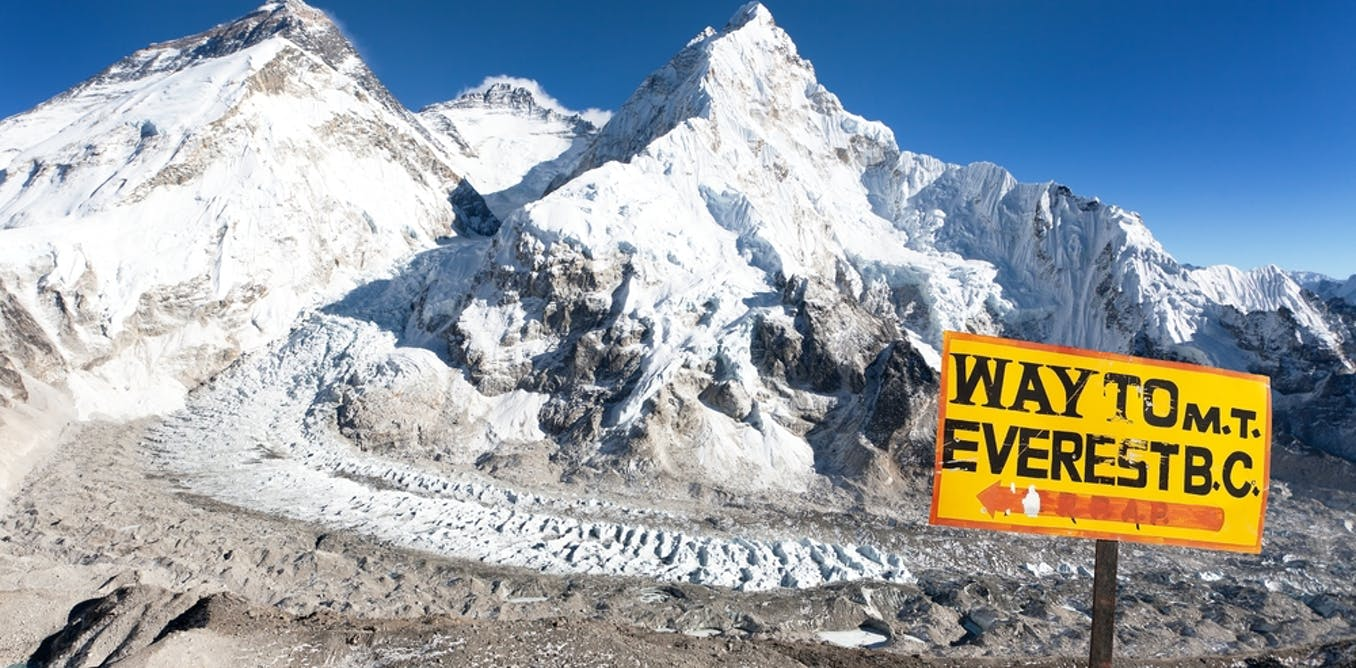 From Kilimanjaro to Everest: how fit do you have to be to ...