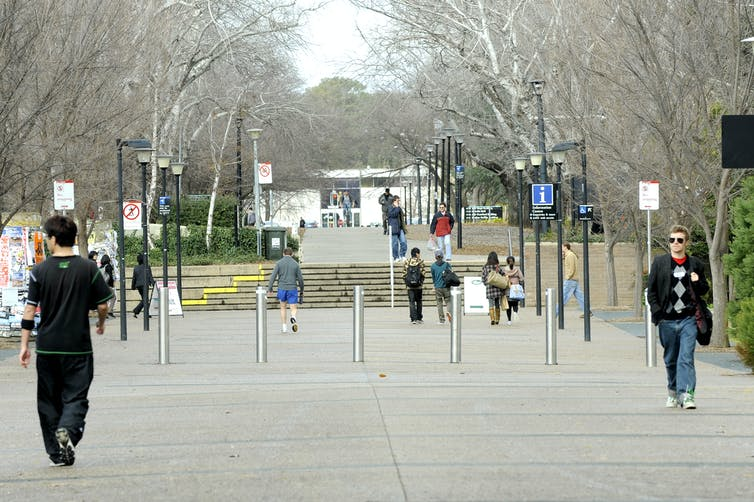 ANU's new entrance criteria won't do much to improve equity