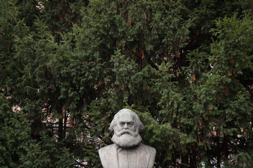 What Karl Marx has to say about today's environmental problems