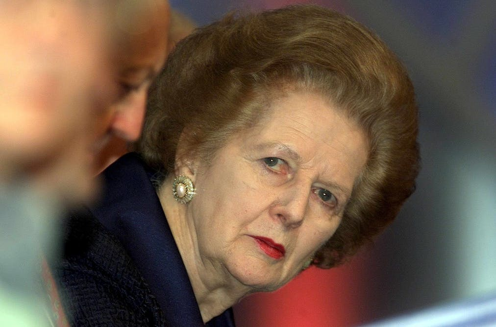 """the life and leadership of margaret thatcher the prime minister of great britain What's your leadership philosophy inspiration from former british prime minister margaret thatcher passed """"we in great britain and in europe are."""