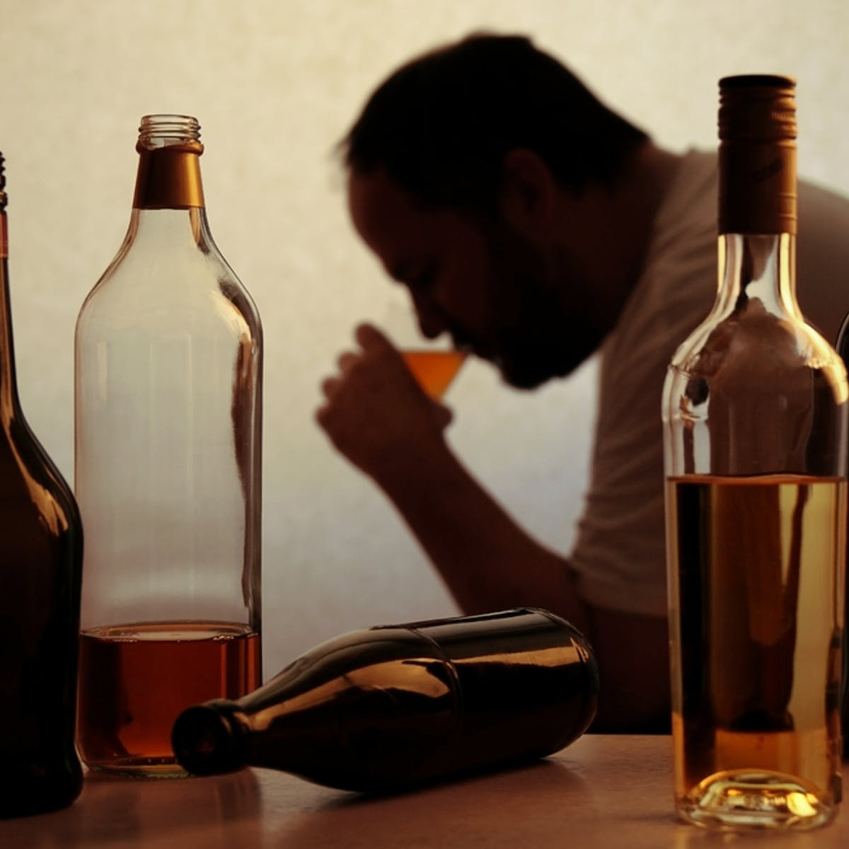 Alcohol Withdrawal Can Be Deadly Here S Why