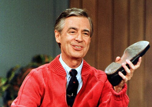 Why Mister Rogers Message Of Love And Kindness Is Good For Your Health