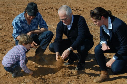 c2b39d371 Is Australia s current drought caused by climate change  It s complicated