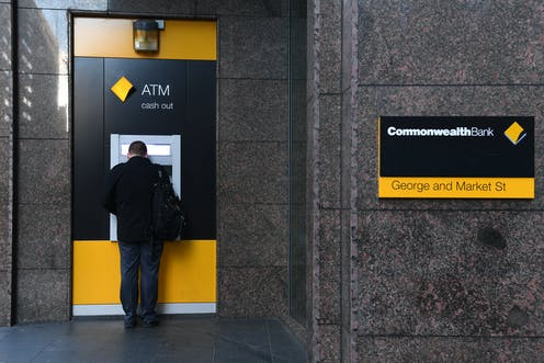 Commonwealth Bank's $700 million fine will end up punishing its