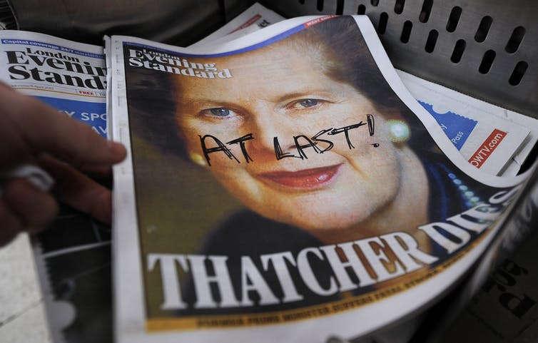 Thatcher Pinochet And The Legacy Of Class Warfare