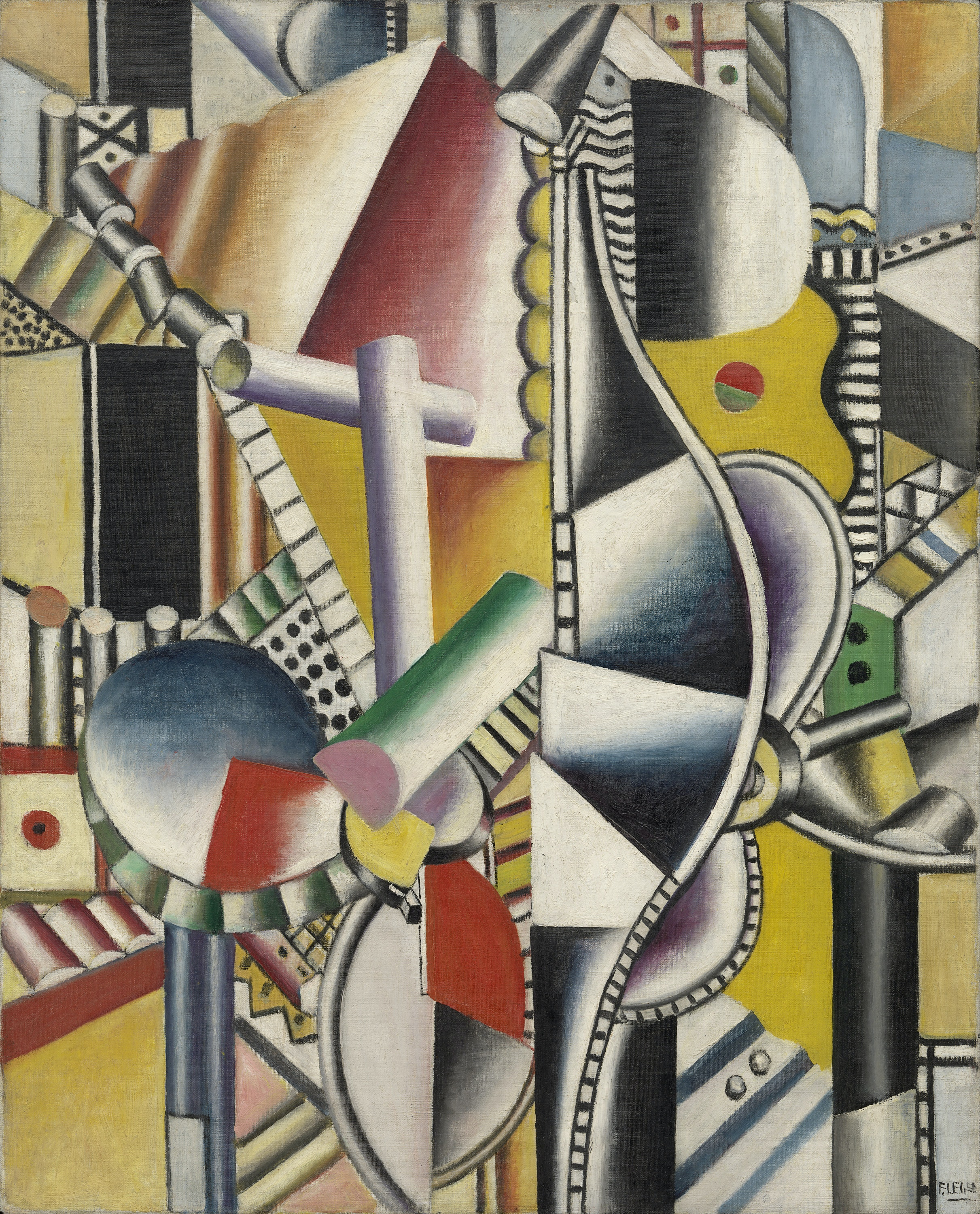 MoMA at NGV is a landmark exhibition – rich, dazzling and profoundly visually exciting