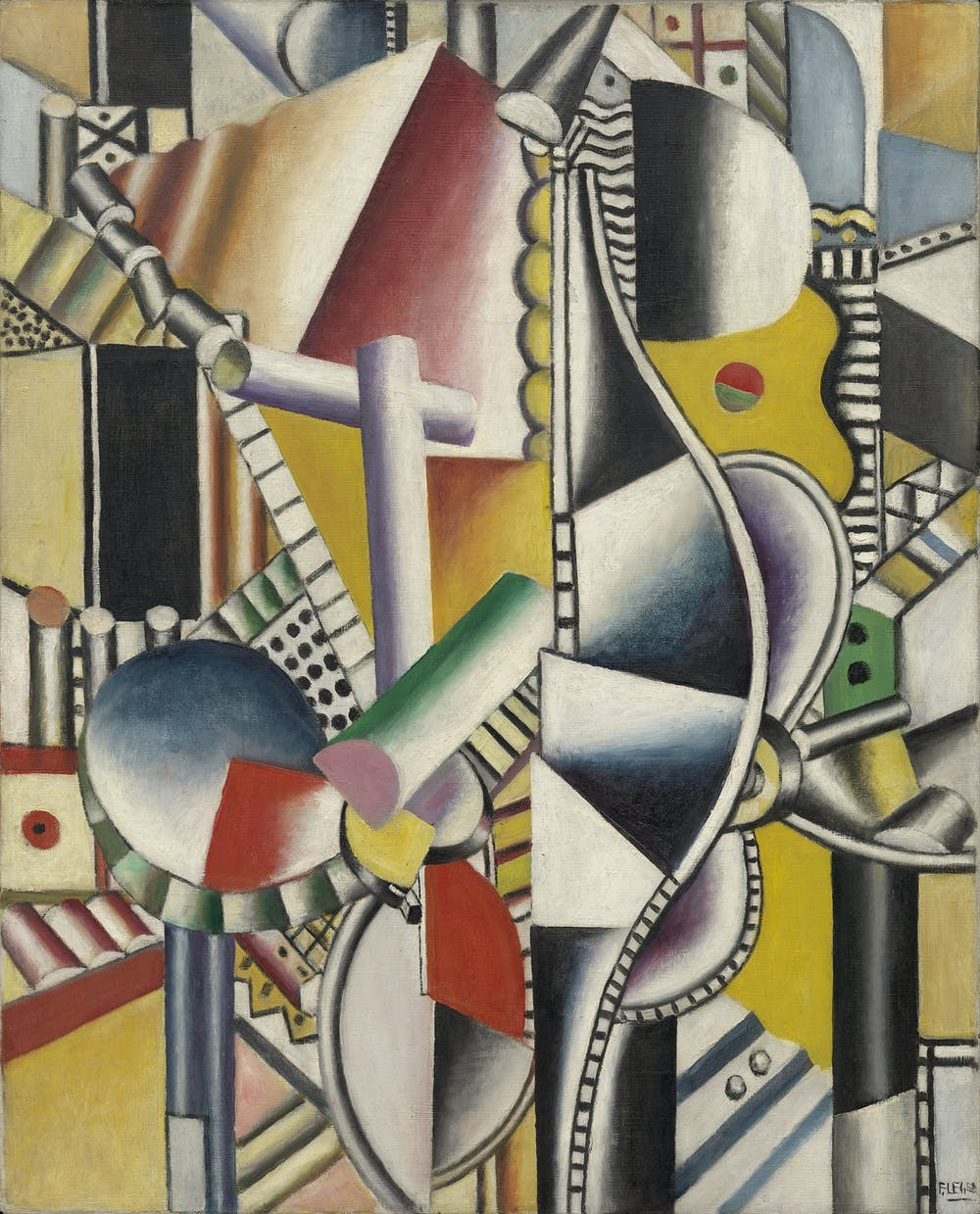 MoMA at NGV is a landmark exhibition – rich, dazzling and