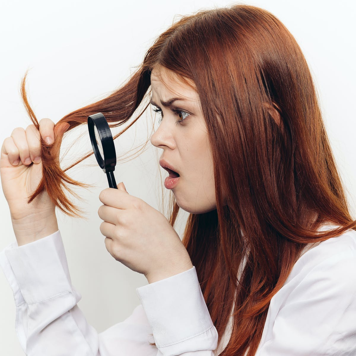 The secret information hidden in your hair