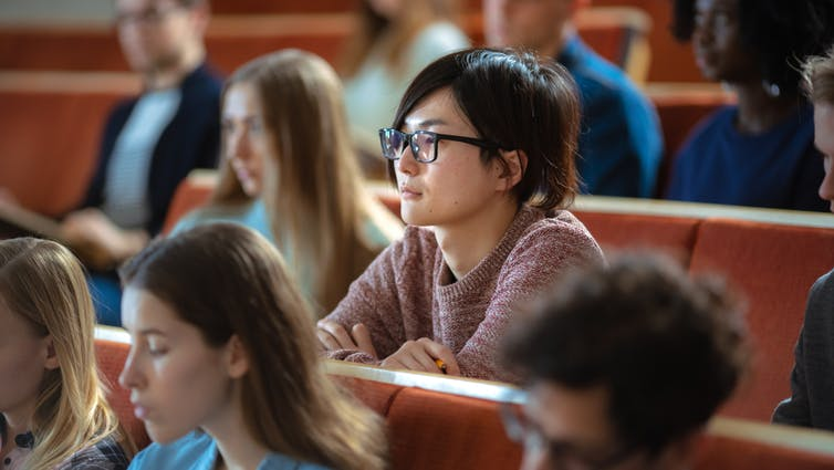 Three issues language proficiency can hide for students from non-English speaking backgrounds