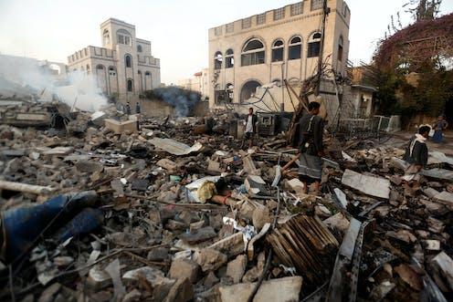 yemen understanding the conflict
