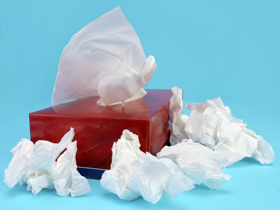 We have a good chance of curing the common cold in next ten years