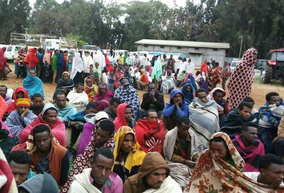 persecution of ethnic amharas will harm ethiopia s reform agenda