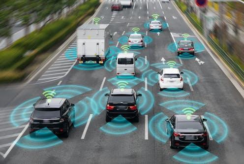 Image result for autonomous vehicles
