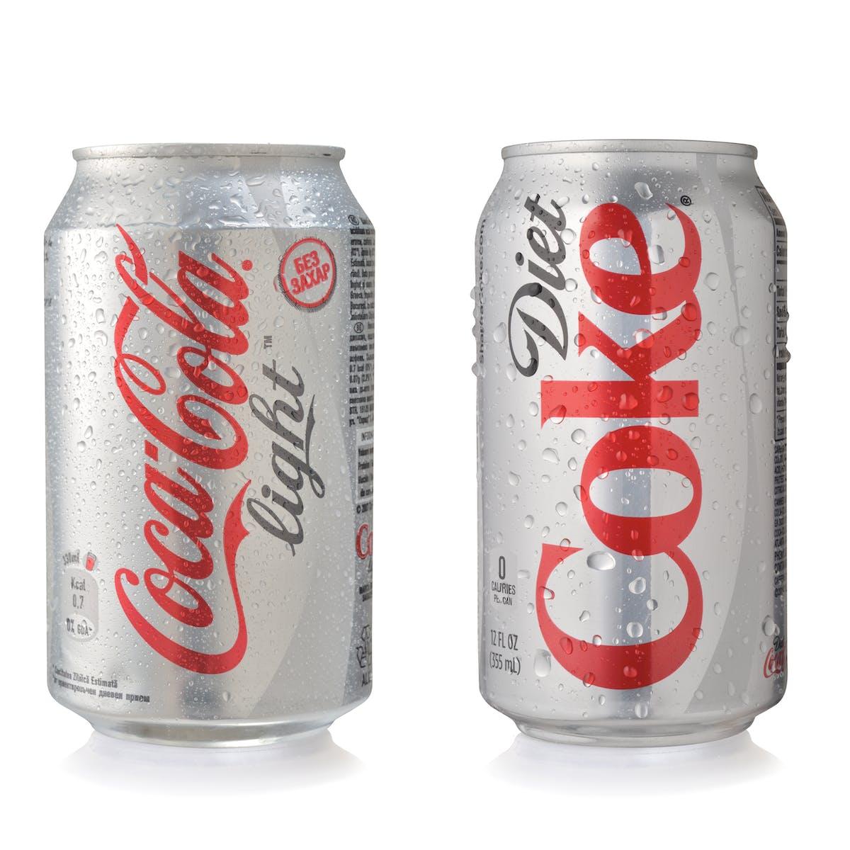 dieta de coca cola y diabetes