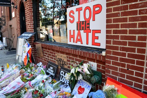 New data shows US hate crimes continued to rise in 2017