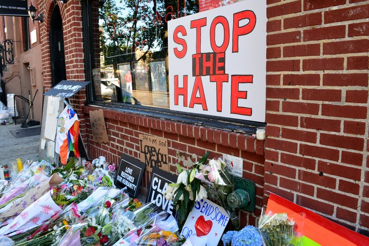 College Media Network New Data Shows US Hate Crimes Continued to Rise in 2017