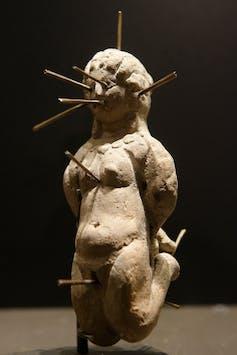 love magic in the ancient Mediterranean