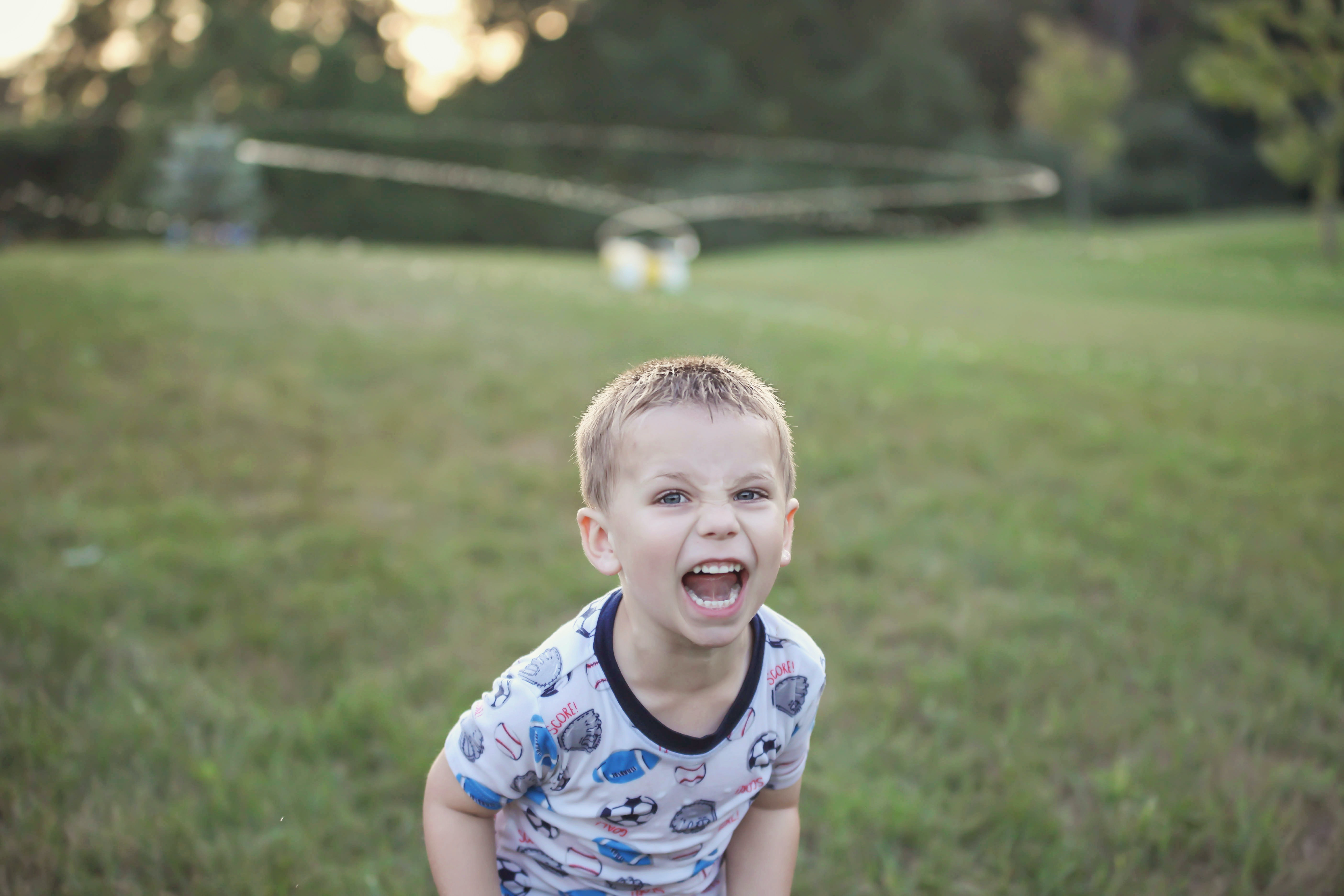 More than just a tantrum: here's what to do if your child has oppositional defiant disorder