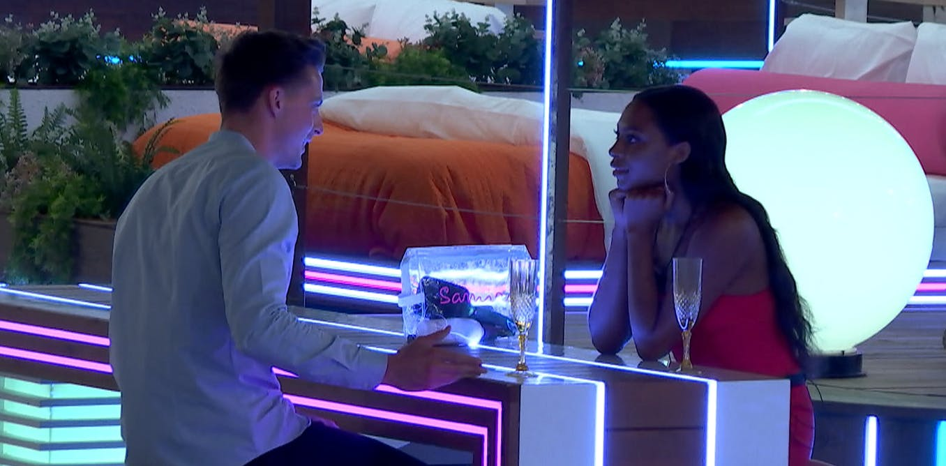 Love Island: audience reaction shows deep snobbery about accents