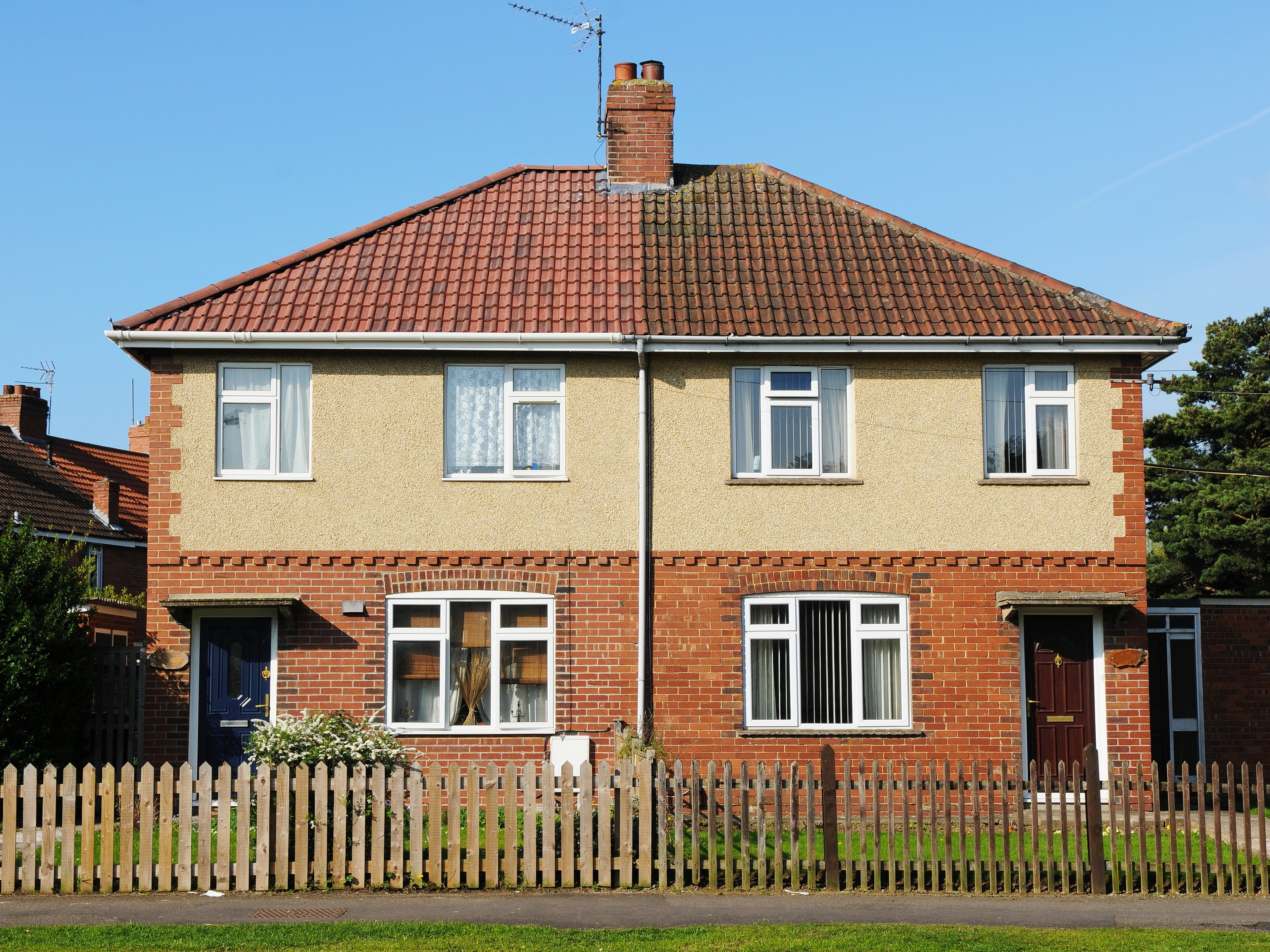Decent housing means fewer emergency hospital admissions – new research