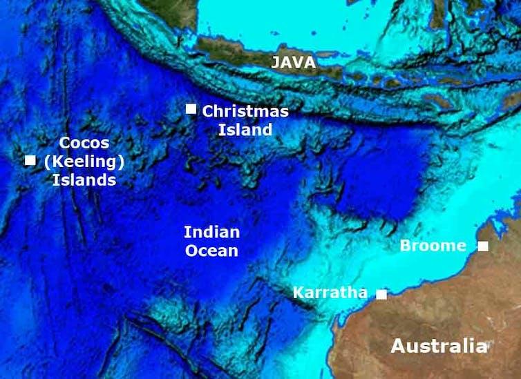Perjuangan Orang Kokos Mendapat Pengakuan  Sebagai Suku Asli Australia