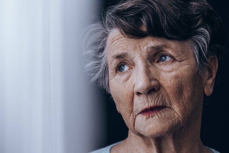 Having a brain injury does not mean you'll get dementia