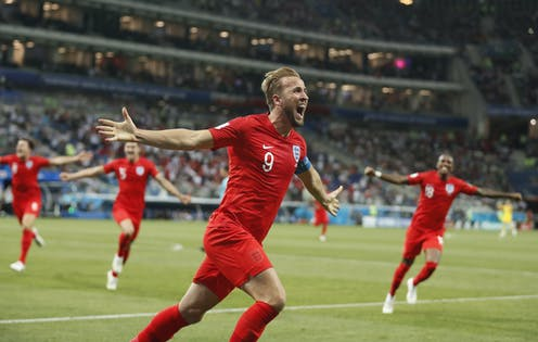 How to build a winning team spirit at the World Cup