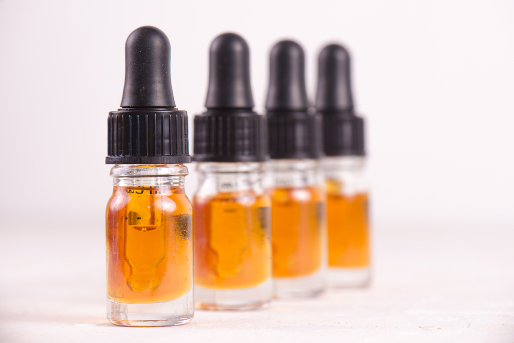 Is CBD Tincture Safe