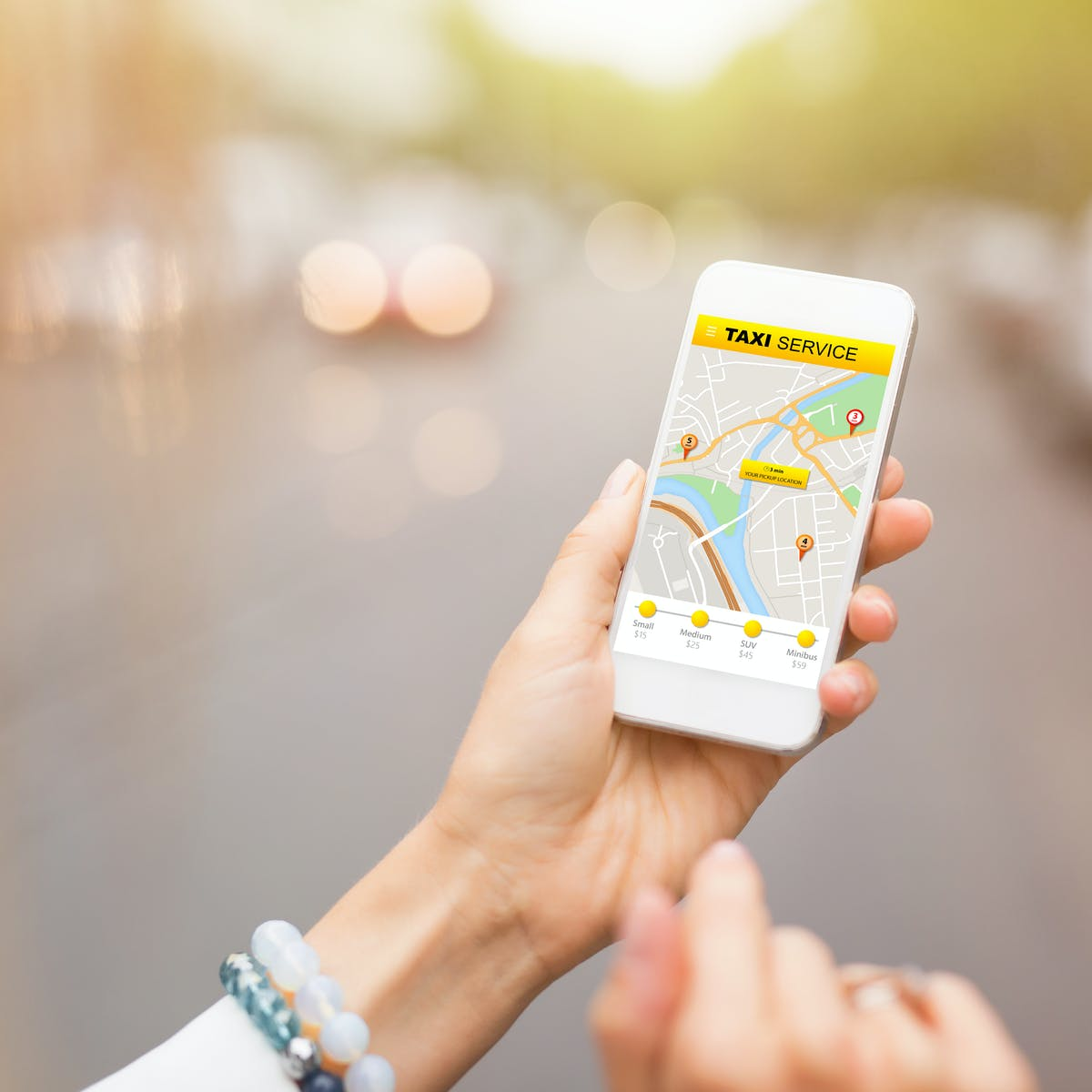 As yet another ridesharing platform launches in Australia