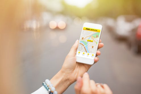As yet another ridesharing platform launches in Australia, how does this all end?