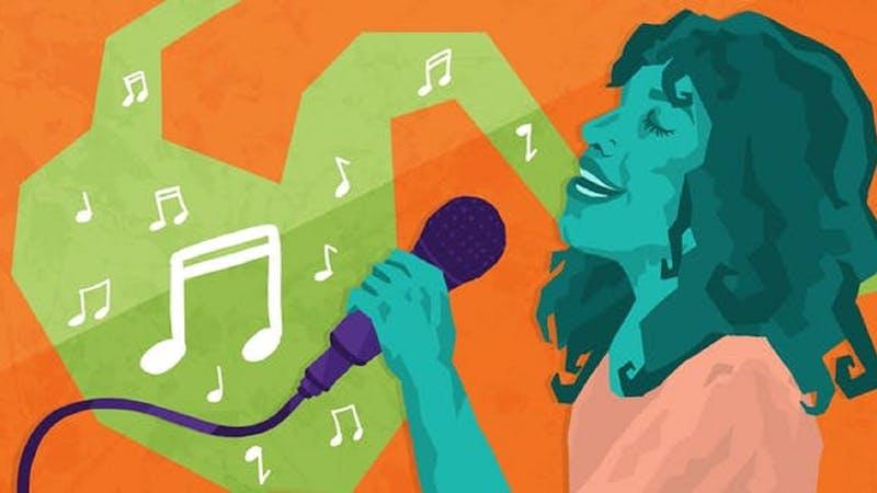 La mayoría podemos aprender a cantar