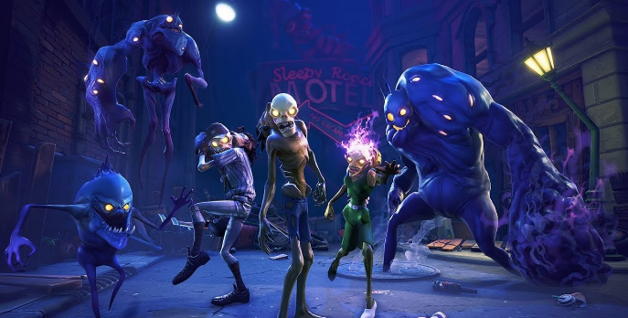 Fortnite gamers are motivated, not addicted