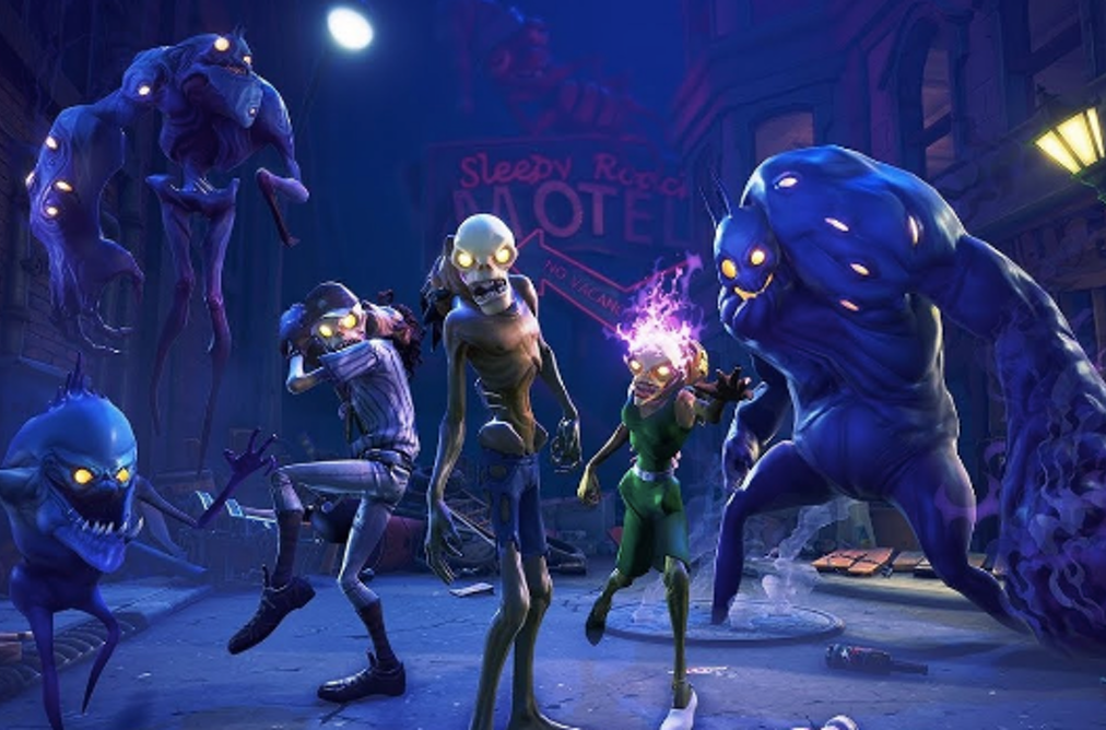 Fortnite is setting a dangerous security trend