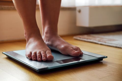 health check should you weigh yourself regularly