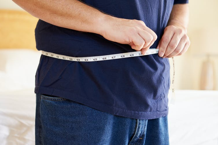 Health Check: should you weigh yourself regularly?