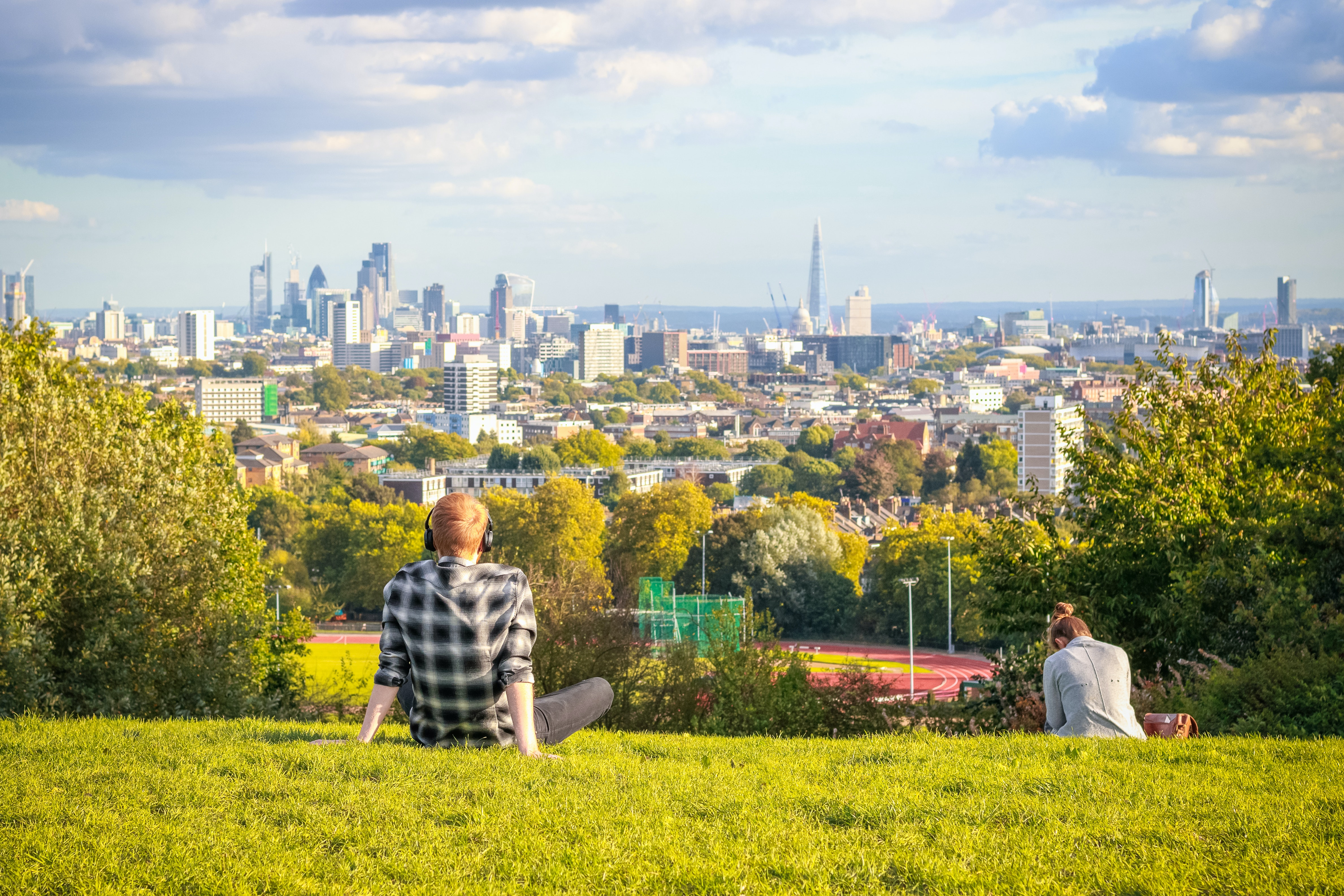 Urban 'forests' can store almost as much carbon as tropical rainforests