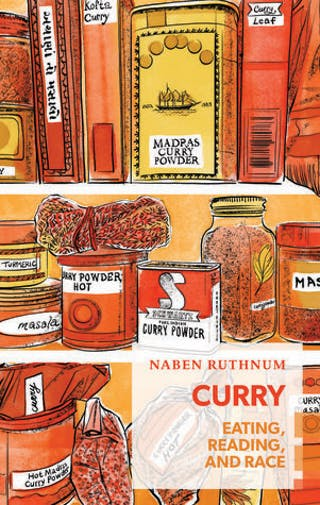 Friday essay: the politics of curry