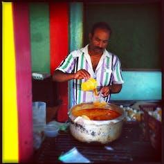 Sunday Essay: The Politics Of Curry